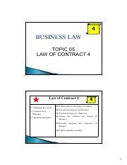 BUS015Jan2014_Topic05_Contract 4