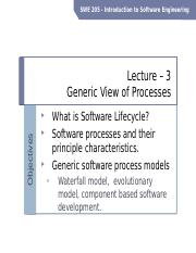 3-Lecture-Software Process models - I.pptx