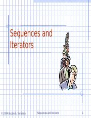 Sequences.ppt