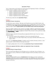 MTH401_Quantitative Project Overview_OL.docx