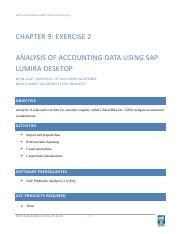 06- Accounting with Lumira