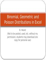 Binomial,+Geometric+and+Poisson+Distributions+in+Excel