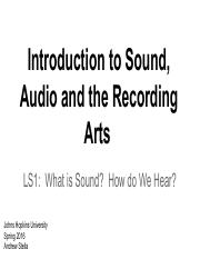 LS1 -  What is Sound - How do We Hear- Spring 2016.pdf