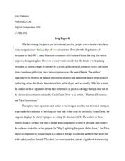 pro legalization of cannabis essay