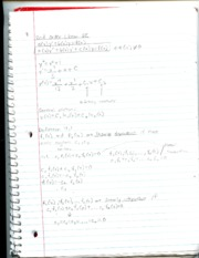 math 354 lecture 9 notes