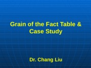 Class3_Size_Fact_Table_Case Study