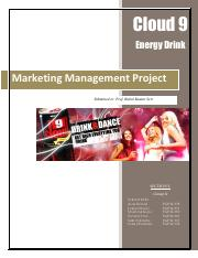 51059810-Project-Report-on-Cloud-9-Energy-Drink.pdf