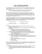 Documents--PTSD Guidelines