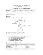 ECE 309 Spring 2014 Tutorial 5 Solutions