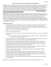 Reflective Journaling Entries Instructions & Rubric.docx
