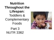 NUTR3362_Lecture15_nutrition_lifespan_part3_posted