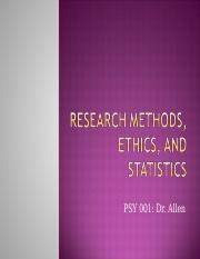 Methods, Ethics, and Statistics_to post.ppt