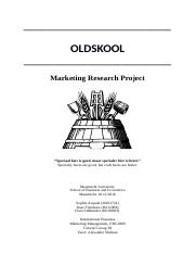 FINAL-OLDSKOOL-REPORT