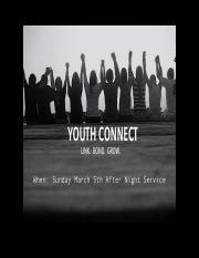 youth connect #2