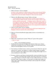 Mariah Meredith unit 5 review and criticial thinking questions.docx