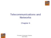 chap06-Telecom & Networking