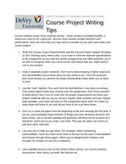 SE571_Course_Project_Writing_Tips