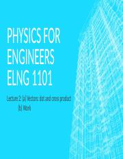 Physics for engineers lectures 2.pptx