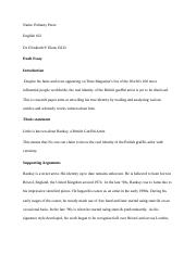 Brittany Perez - Research Essay Draft.docx