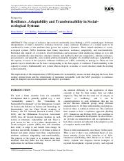 ResilienceAdaptabilityAndTransformationOfEcologicalSystems.pdf