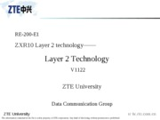 02 L2 switch technology