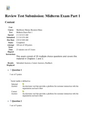 HSA-320 Midterm - Exam Part 1 –.pdf