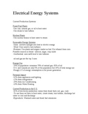 Environ- Electrical Energy Systems  (1)