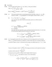 518_Physics ProblemsTechnical Physics