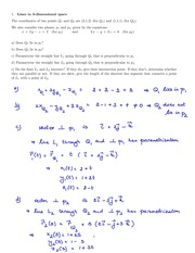 Daubechies Ch12 Test Solutions