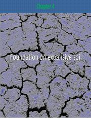 chapter 4 expansive soil