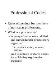 186  Professional Codes-1 (1).PPT