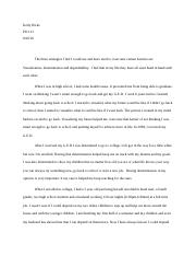 Essay About My Future  Pages Pd Final Exam Essay Life Experience Essay Ideas also Essay On Basketball Price Of Success Essay  Lauren Wise Pd  Price Of Success  Child Soldiers Essay