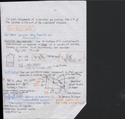 components and solutions notes