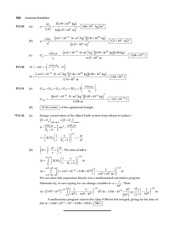 390_Physics ProblemsTechnical Physics