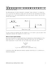 NMR spectroscopy Splitting.pdf