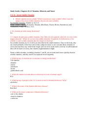 DIT 121-Exam 3 Study Guide.docx