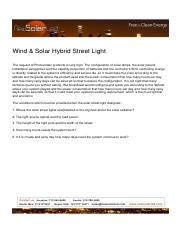 New Solar Led - Data Sheet - Wind and Solar Hybrid Street Lights Rev-01-Feb-11.pdf