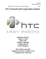 Fifteenth_Draft_Of_HTC_Research_And_Corporation_Analysis