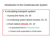 Ch. 19 Blood, lecture slides.ppt