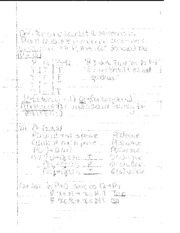 Math Logic conditional statements notes