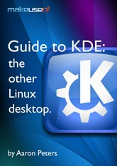 Guide to KDE