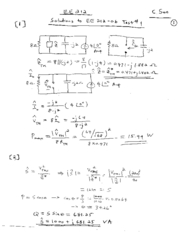 Test 1 Solution (Section 06)