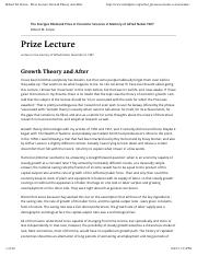 Solow 1987 Prize Lecture Growth Theory and After.pdf