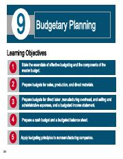 ch09 Budgetary Planning Part 1 & 2_IMA_MKT_YEA.pdf