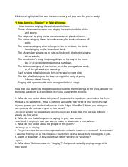 Module Six Lesson One Completion Assignment.doc.docx