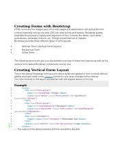 Creating Forms with Bootstrap1.docx