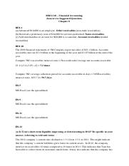 MBA 510 Ch8 solutions to suggested questions.docx