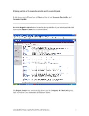 16_QuickBooks_Student_Edition_V19_-_Printing_out_lists_of_Accounts_Receivable_and_Accounts_Payable