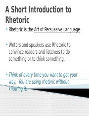 intro to rhetoric.pptx