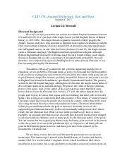 Lecture 14 (Beowulf).pdf